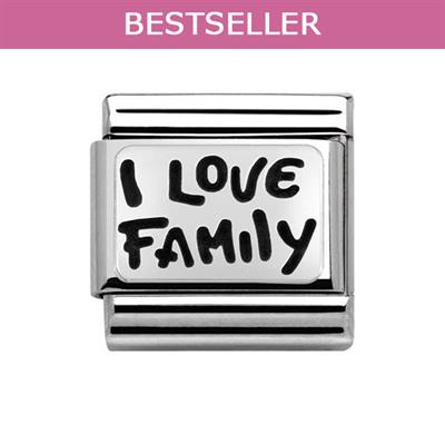 Buy Nomination I Love Family