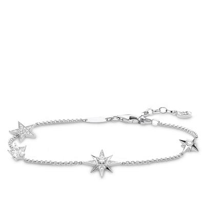 Buy Thomas Sabo Four Stars Bracelet