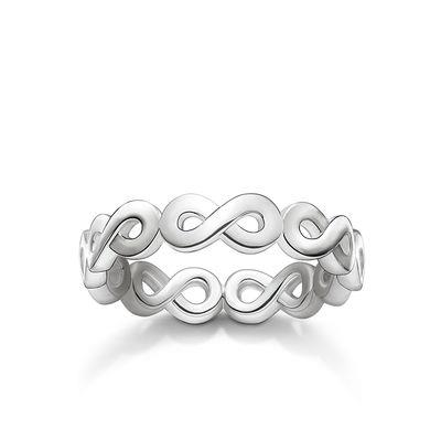 Buy Thomas Sabo Repeat Infinity Ring 54