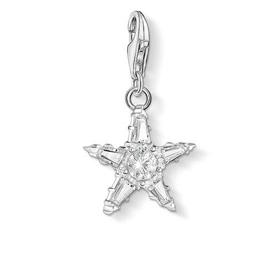 Buy Thomas Sabo CZ Star Charm