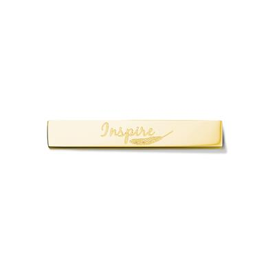 Buy Take What You Need Gold Inspire Bar