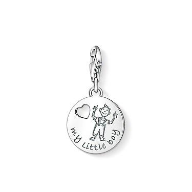 Buy Thomas Sabo My Little Boy Charm