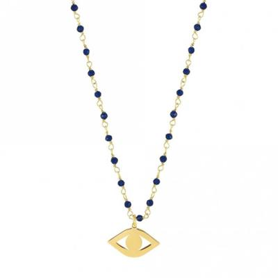 Buy Nomination Antibes Necklace With Eye