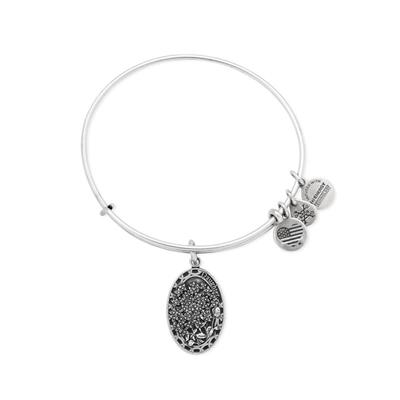 Buy Alex and Ani Because I Love You, Daughter in Rafaelian Silver