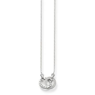 Buy Thomas Sabo Glam & Soul Together Forever Necklace