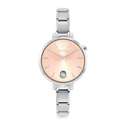 Buy Nomination Composeable Sunray Pink Watch