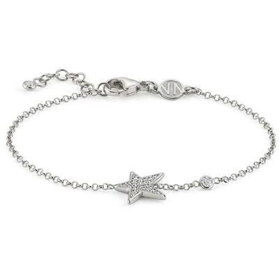 Buy Nomination Silver Stella CZ Bracelet
