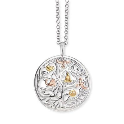 Buy Engelsrufer Tree Of Life Necklace