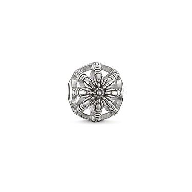 Buy Thomas Sabo The Wheel of Karma Silver Bead