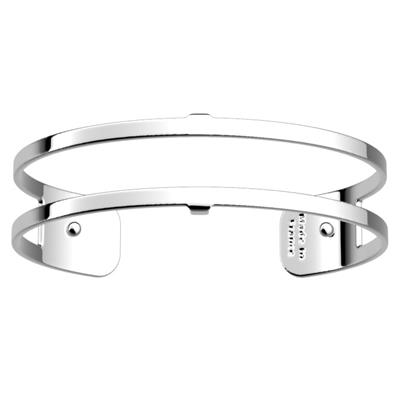 Buy Les Georgettes Slim Silver Pure Cuff