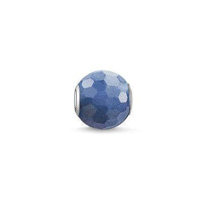 Buy Thomas Sabo Dumortierite Karma Bead