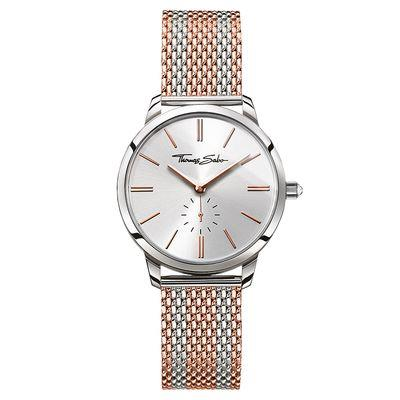 Buy Thomas Sabo Women's Rose Gold Glam Spirit Watch