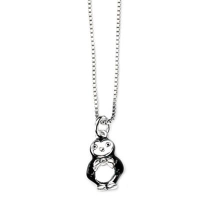 Buy DforDiamond Penguin Necklace