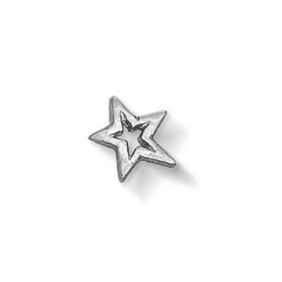 Buy Dower and Hall Silver Small Open Star Treasure