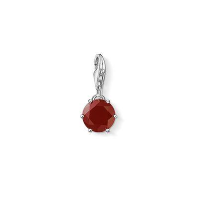 Buy Thomas Sabo January Birthstone Charm