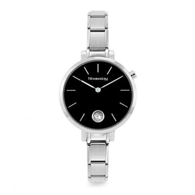 Buy Nomination Composeable Sunray Black Watch