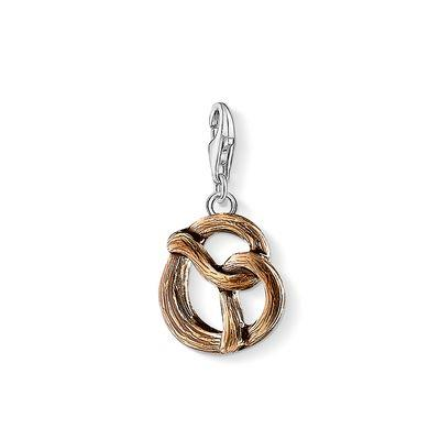 Buy Thomas Sabo Pretzel Charm
