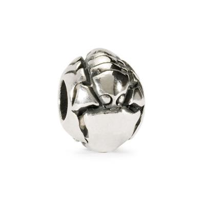 Buy Trollbeads Scorpio Silver Group 3 -  - Silver
