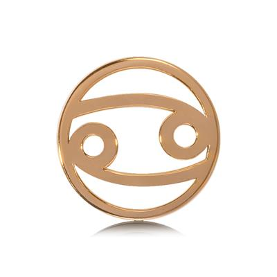 Buy Nikki Lissoni Cancer Gold Medium Coin