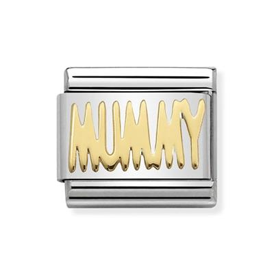 Buy Nomination Mummy Charm