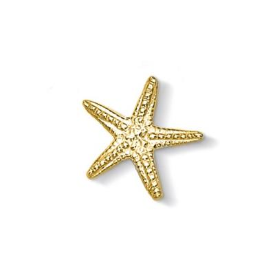 Buy Dower and Hall Gold Starfish Treasure
