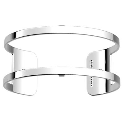 Buy Les Georgettes Medium Silver Pure Cuff