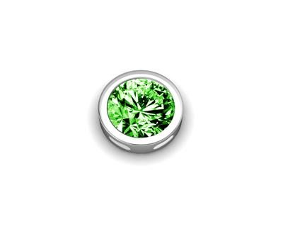 Buy Key Moments Silver May Birthstone