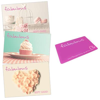 Buy Fabulous £50 Gift Card