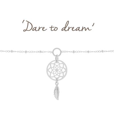 Buy Mantra Dreamcatcher Charm Bracelet