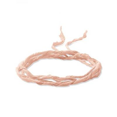 Buy Thomas Sabo Peach Silk 100cm