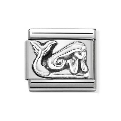 Buy Nomination Silver Mermaid Charm
