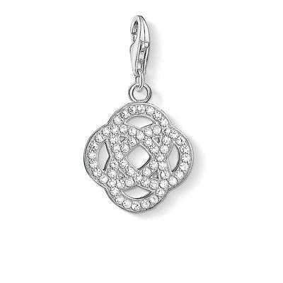 Buy Thomas Sabo CZ Knot Charm