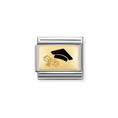 Buy Nomination Gold Graduation Cap