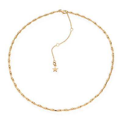 Buy ChloBo Gold Rhythm of Water Necklace