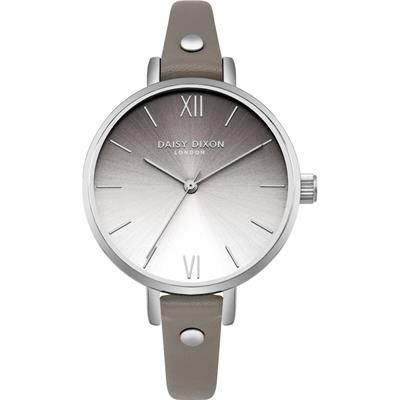 Buy Daisy Dixon Hattie Grey Ombre Watch