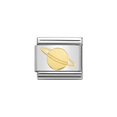 Buy Nomination Gold Planet Charm