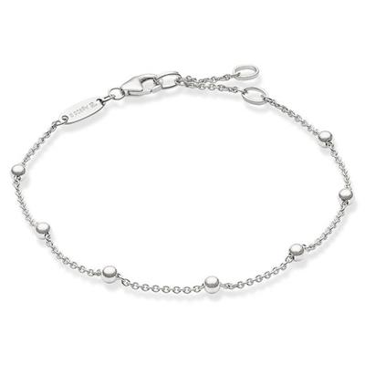 Buy Thomas Sabo Dots Bracelet Sterling Silver