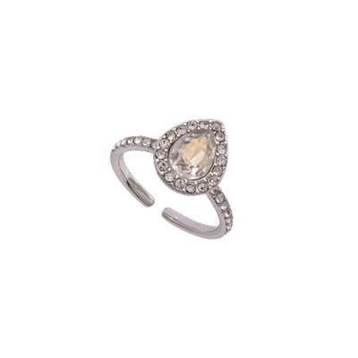 Buy Lily and Rose Crystal Amy Ring