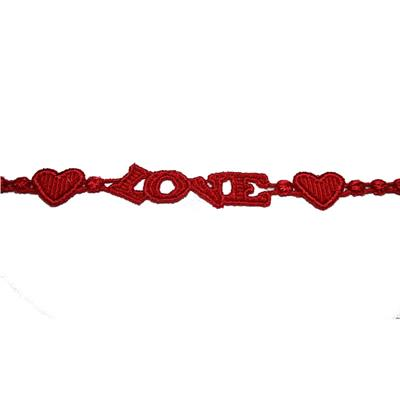 Buy Cruciani LOVE in Red