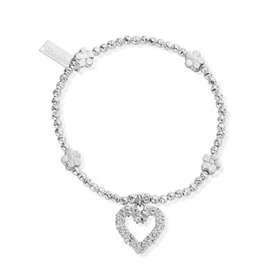 Buy ChloBo Be Love Bracelet