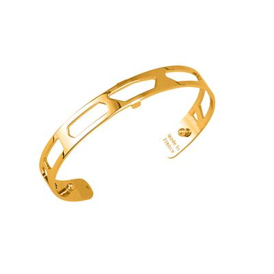 Buy Les Georgettes Thin Gold Girafe Cuff