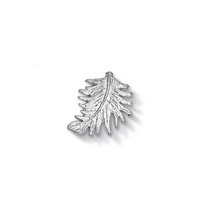 Buy Dower and Hall Silver Small Feather Treasure