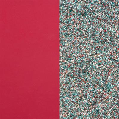 Buy Les Georgettes Thin Raspberry/Glitter Insert