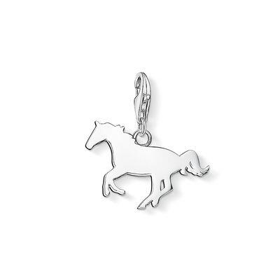 Buy Thomas Sabo Horse Cut Out Charm