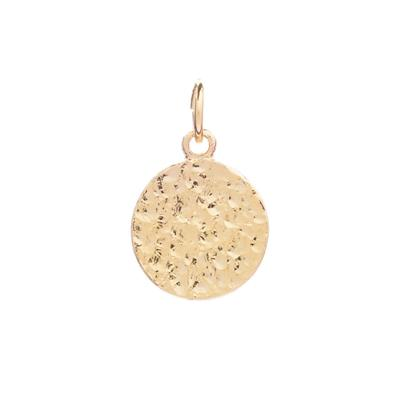 Buy Cinderela B Ancient Coin Charmology Charm Gold