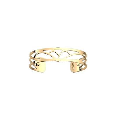 Buy Les Georgettes Slim Gold Rose Cuff
