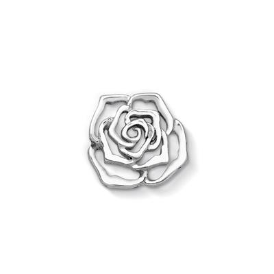 Buy Dower and Hall Silver Rose Treasure