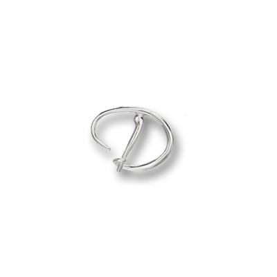 Buy Dower and Hall Silver Letter D Treasure