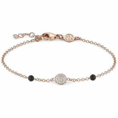 Buy Nomination Rose Gold Gioie Bracelet