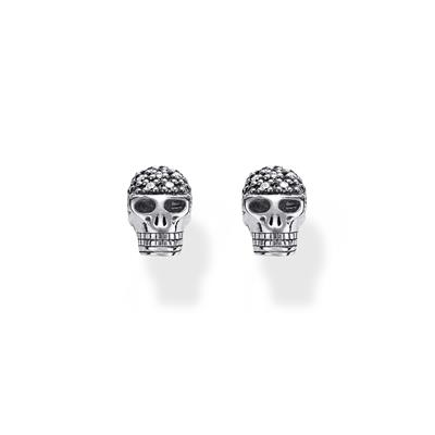 Buy Thomas Sabo Diamond Skull Studs